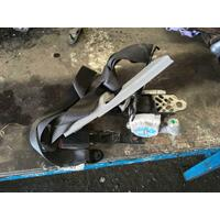 Toyota Aurion GSV40R RHF Seatbelt and Stalk 10/2006-03/2012
