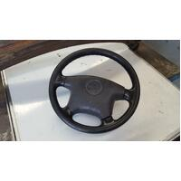Holden Rodeo TF Steering Wheel (Steering Wheel Only) 03/1997-03/2003