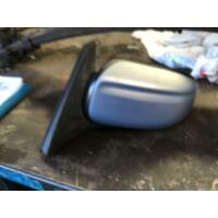 Mazda 121 Metro Left Door Mirror Power 03/2000-08/2002