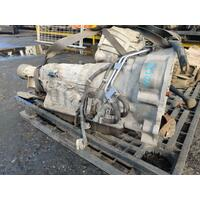 2013 Toyota 86 ZN6 Manual Gearbox Genuine