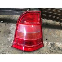 A190 Mercedes Benz W168 Hatch (Aust Type) Right Taillight 10/98-06/01