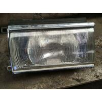 Toyota Crown MS123 (Late Model) Left Headlight 10/83-05/88