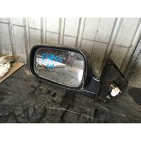 Honda Accord CD Left Door Mirror Power 10/1993-11/1997