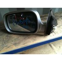 Honda Accord CD Left Door Mirror Power 10/93-11/97