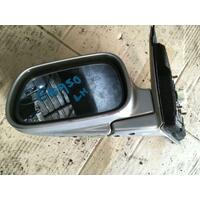 Honda Accord CD Power Left Door Mirror 10/93-11/97