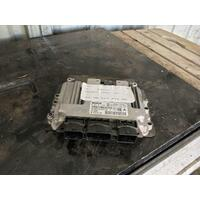 Citreon C4 ECU 03/2005-09/2011