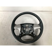Toyota Aurion GSV40 Touring Steering Wheel (Steering Wheel Only) 10/2006-03/2012