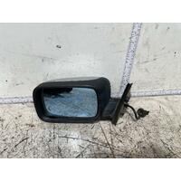 BMW 316i E21/36 Left Door Mirror Hatch Pimple Type 05/1991-09/2000