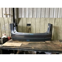Lexus NX200t AGZ15 Rear Bumper Bar Paint:1H9 07/2014-Current