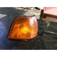 BMW 318i E21 Sedan Right Corner Light Orange 05/1991-09/20000