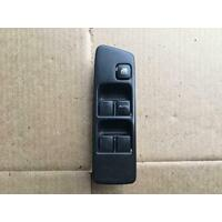 Subaru FORESTER Power Window MASTER Switch 08/97-06/02 RH Front