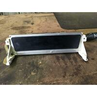 Holden Commodore VE SV6 Centre Display Cluster P/N: 92228636 06/06-04/13