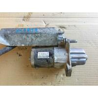 Holden COMMODORE Starter Motor VZ 3.6 V6 07/05-09/07 ALLOYTECH