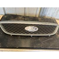 Ford Falcon BA Grille 10/2004-09/2005
