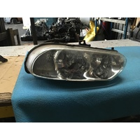 Alfa Romeo 156 Right Head Lamp 02/1999-01/2003
