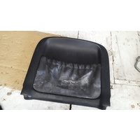 Holden Commodore VZ Front Back Seat Pad 08/2004-09/2007