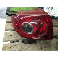 Mazda 2 DY Series Neo/Maxx Left Taillight Red Insert 11/03-08/07