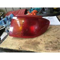 Mazda 2 DY Right Tail Light Early Type 12/2002-11/2003