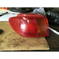 Mazda 2 DY Left Tail Light Early Type 12/2002-11/2003