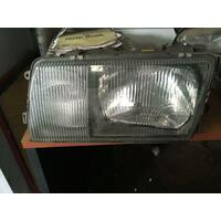 Mercedes Benz 280 SE Left Head Lamp 1975-1986