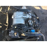 Ford Fairlane NF NL V8 5.0L Engine (Turns - Suit Rebuild) 03/1995-02/1999