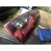 Citroen C4 Picasso Right Tail Light 05/2007-12/2013