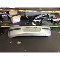 Holden Astra AH 5DR Hatch Rear Bumper W/Reo 10/2004-08/2009