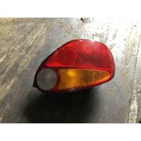 Daewoo Matiz M150 Right Tail Light 08/2002-12/2004