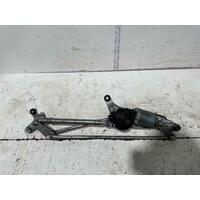 Toyota Camry ACV40 Front Wiper Motor W/Linkages 06/2006-11/2011