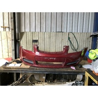 Holden Commodore VE Front Bumper SI Omega 08/2006-08/2010