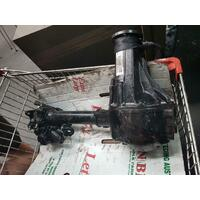 Holden Colorado Front Diff Centre RC 3.72 Ratio 05/08-12/11