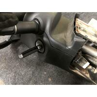 Mazda 2 DE Ignition W/Key Auto (Ignition W/Key Only) 09/2007-09/2014