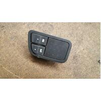 Ford Falcon BA-BF Power Window MASTER Switch 10/2002-09/2010