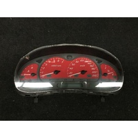 Holden Commodore VT Instrument Cluster 09/1997-10/2000
