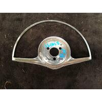Holden Special FB Steering Wheel Horn Ring 1965-1967