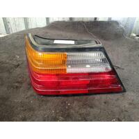 Mercedes Benz E CLASS W124 Left Taillight Sedan 02/86-01/96 Wrecking Car
