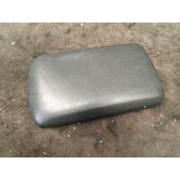 Holden Commodore VYVZ Centre Console Lid Leather 10/02-09/07