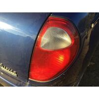 Daihatsu SIRION M100 Right Taillight Genuine 06/98-09/00 Wrecking Car