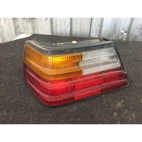Mercedes 300E W124 Left Taillight 02/86-01/96