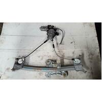 Lexus ES300 Left Rear Window Regulator POWER 10/1996-10/2001