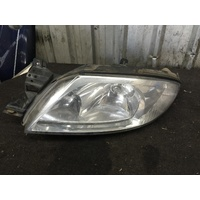Ford Falcon AU2 Right Head Lamp Forte/Futura/S 03/2000-10/2001