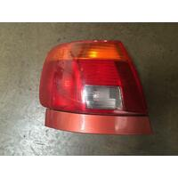 Audi A4 B5 Sedan Left Tail Light Series 1 08/95-12/96
