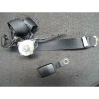 1993 Toyota Camry SK10 Right Hand Front Seat Belt With Stalk (Wrecking Car)