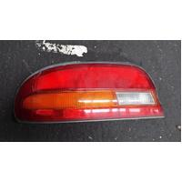 1993 Nissan Bluebird Right Hand Rear Taillight (Wrecking Car)