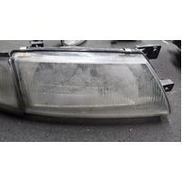 1993 Nissan Bluebird Left Hand Front Headlight (Wrecking Car)