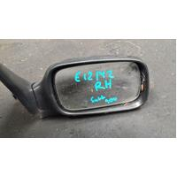 1996 SAAB 900 Sedan Right Front Door Electric Mirror 1994-1998 (Wrecking Car)
