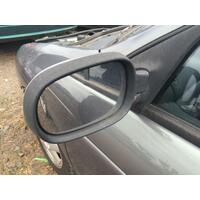 Renault MEGANE Left Door Mirror POWER 05/2001-10/2004