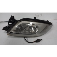 Ford Falcon AU1 Left Front Head Lamp Forte Futura S Genuine 2000-2001
