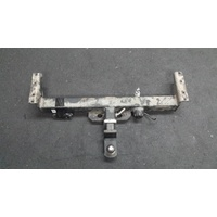 Jeep Cherokee Rear Towbar 1994-1997
