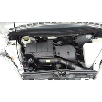 Mercedes Benz A160 W168 Engine 1.6 166.960 (Engine Only - Warranty) 10/98-03/05